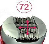 number of tweezers