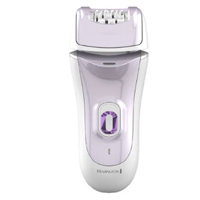 Epilator for course facial hair