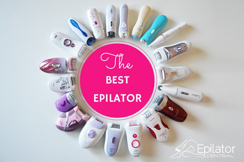 best epilator roundup