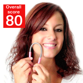 Bellabe Facial Hair Remover Rating