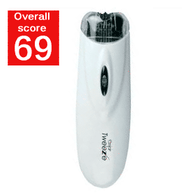 Emjoi AP-9T Tweeze Tweezer Rating