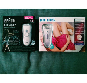 Braun-VS-Philips-epilator-square